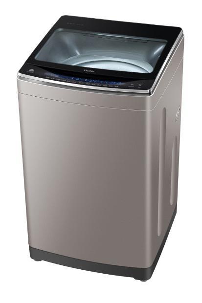 海尔全自动洗衣机xqg60-8866拆卸步奏图解