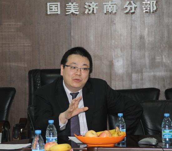 济南国美3.15双拳出击 钜惠泉城